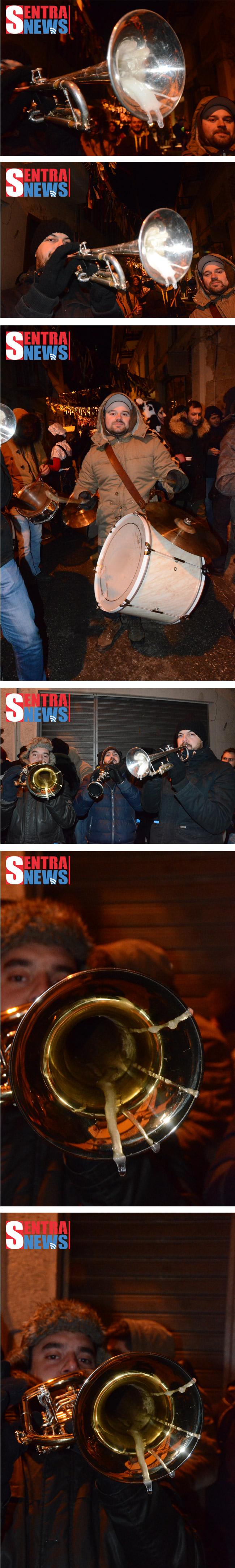 pagomenes trompetes ragoutsaria