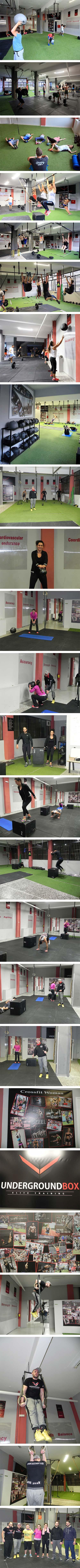 tsourtsoylas crossfit gym