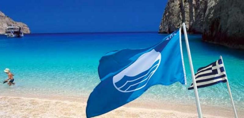 6d73ec344 Το Διεθνές Πρόγραμμα Περιβαλλοντικής Εκπαίδευσης, Ενημέρωσης και  Ευαισθητοποίησης «Γαλάζια Σημαία», αφαίρεσαι από 38 παραλίες της Ελλάδας το  βραβείο « ...