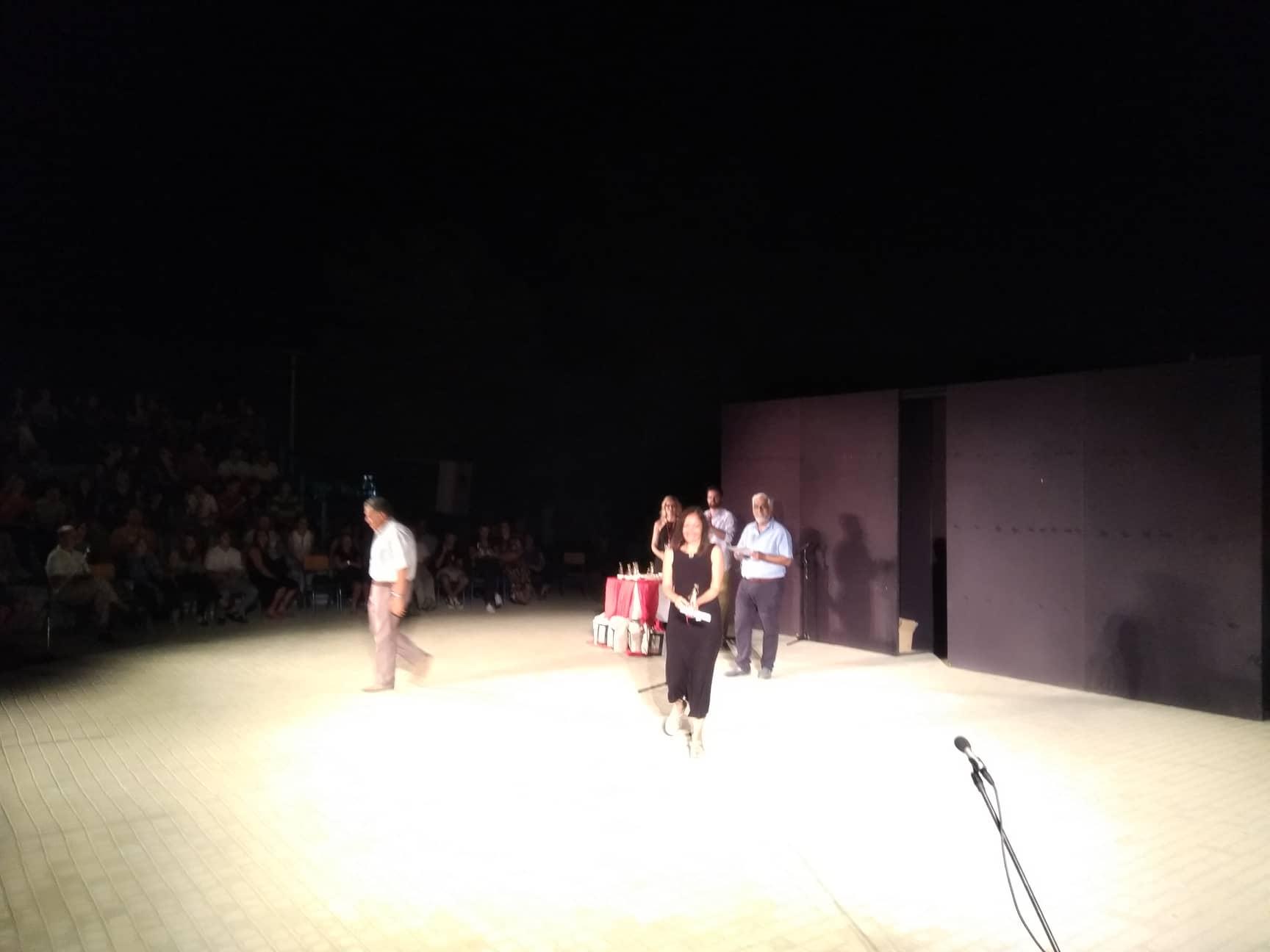 ΚΑΣΤΟΡΙΑ:  ΣΠΑΣΜΕΝΟ ΡΟΔΙ 2 βραβεία και 4 υποψηφιότητες για την «Επιστροφή της Κλάρας Βέσερ»